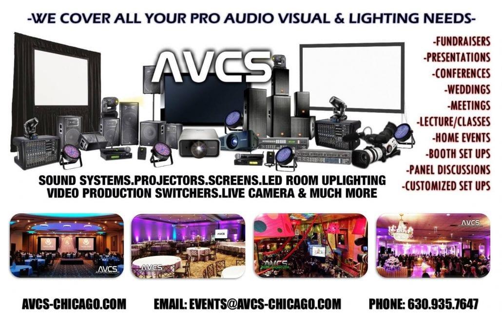 AVCS Chicago
